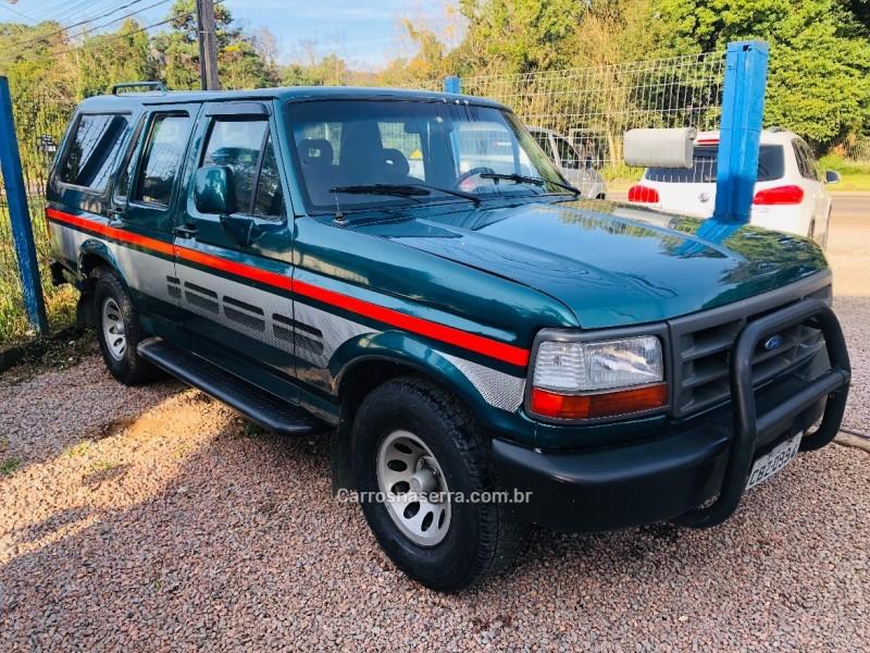 f 1000 2.5 xl 4x2 cs 8v turbo diesel 2p manual 1997 nova petropolis