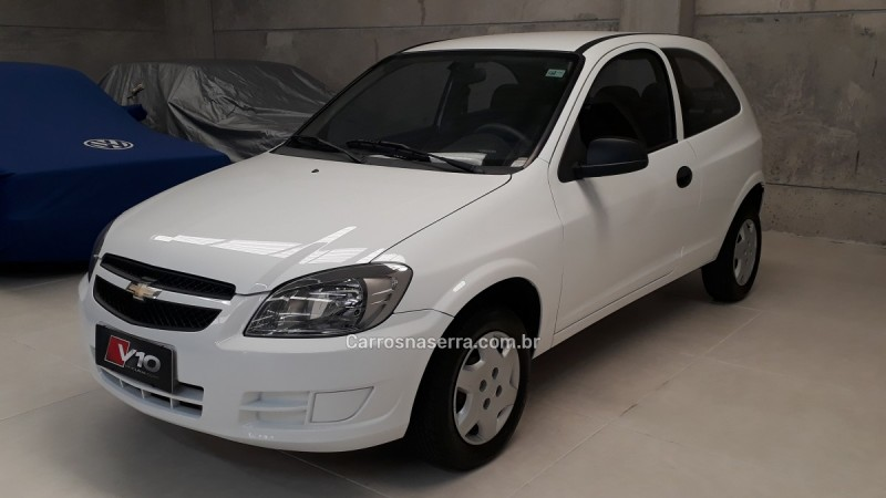 celta 1.0 mpfi ls 8v flex 2p manual 2012 caxias do sul