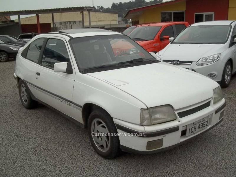 kadett 2.0 mpfi gsi 8v gasolina 2p manual 1995 farroupilha