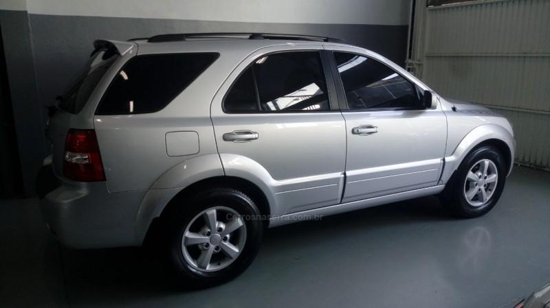 sorento 3.8 ex 4x4 v6 24v gasolina 4p automatico 2008 bento goncalves