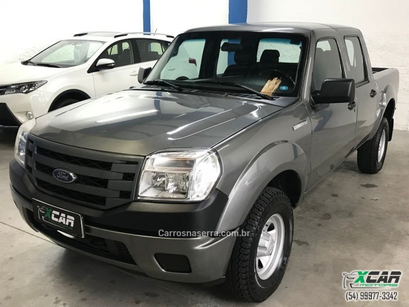 ranger 3.0 xl 4x4 cd turbo electronic diesel 4p manual 2012 bento goncalves