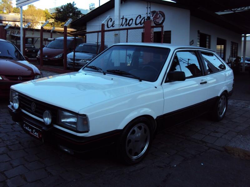 gol 1.8s gts 8v gasolina 2p manual 1989 caxias do sul