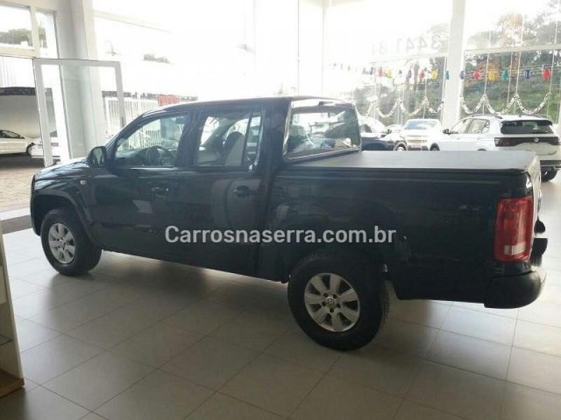 amarok 2.0 se 4x4 cd 16v turbo intercooler diesel 4p manual 2011 bento goncalves