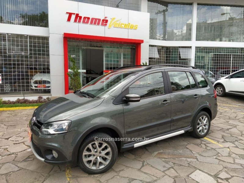 spacefox 1.6 mi 8v flex 4p manual 2013 caxias do sul