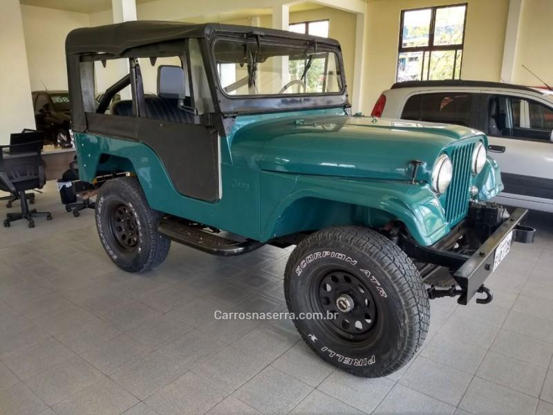 jeep 1975 feliz