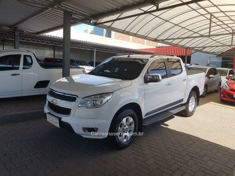 s10 2.4 ltz 4x2 cd 8v flex 4p manual 2013 bom principio