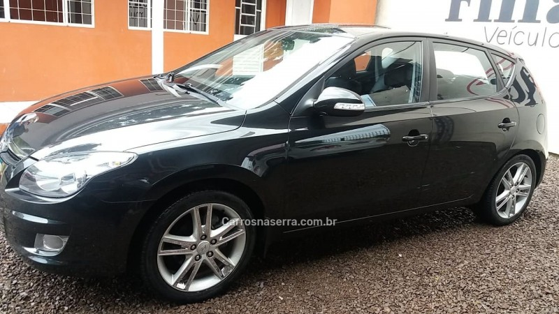 i30 2.0 mpi 16v gasolina 4p manual 2010 caxias do sul