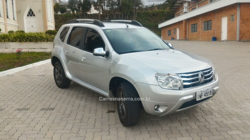 duster 1.6 dynamique 4x2 16v flex 4p manual 2015 flores da cunha
