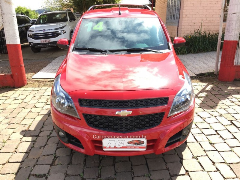 montana 1.4 mpfi ls cs 8v flex 2p manual 2014 casca