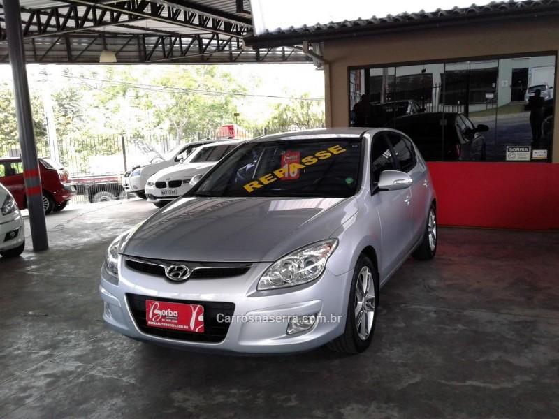 i30 2.0 mpi 16v gasolina 4p manual 2010 caxias do sul