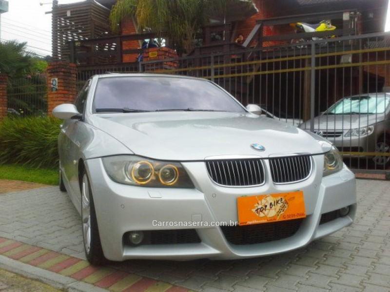 335i 3.0 sport sedan 24v gasolina 4p automatico 2008 caxias do sul