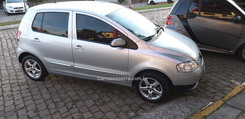 fox 1.6 mi plus 8v gasolina 4p manual 2009 veranopolis