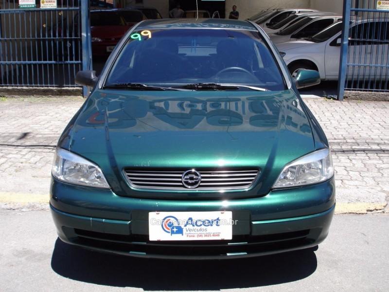 astra 2.0 sfi gls 16v gasolina 2p manual 1999 caxias do sul