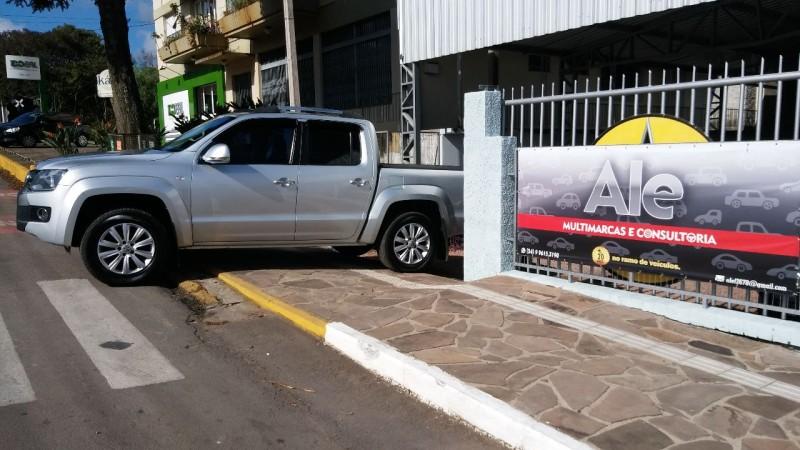 amarok 2.0 highline 4x4 cd 16v turbo intercooler diesel 4p automatico 2012 garibaldi