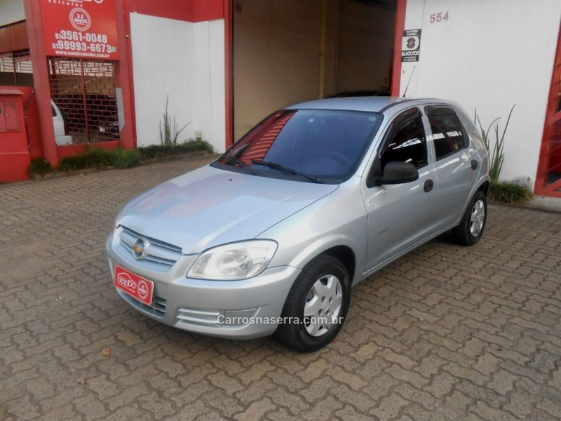 celta 1.0 mpfi vhc spirit 8v gasolina 4p manual 2010 estancia velha