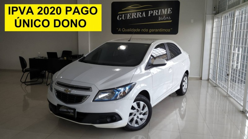 prisma 1.4 mpfi lt 8v flex 4p manual 2016 caxias do sul