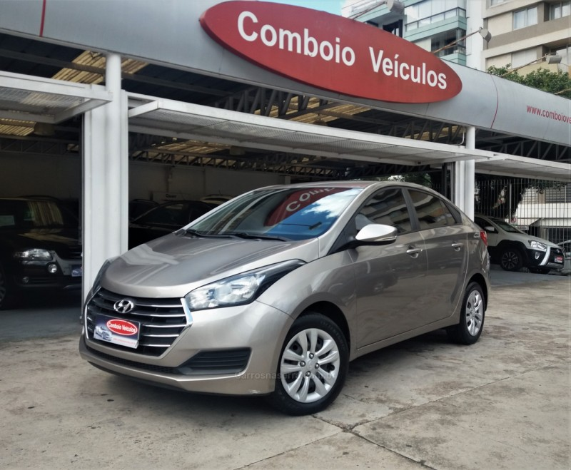 hb20s 1.0 comfort plus 12v turbo flex 4p manual 2017 caxias do sul