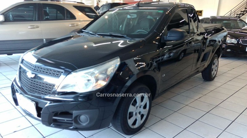 montana 1.4 mpfi ls cs 8v flex 2p manual 2012 caxias do sul
