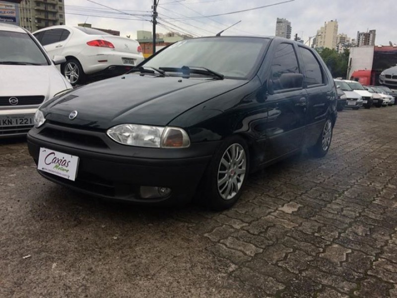 palio 1.0 mpi young 8v gasolina 4p manual 2001 caxias do sul