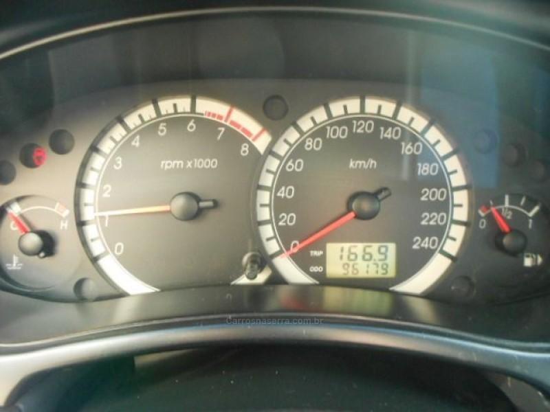 focus 2.0 fc 16v gasolina 4p automatico 2008 sao marcos