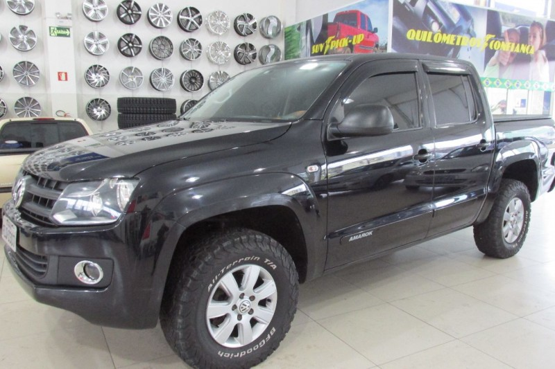 amarok 2.0 se 4x4 cd 16v turbo intercooler diesel 4p manual 2014 farroupilha