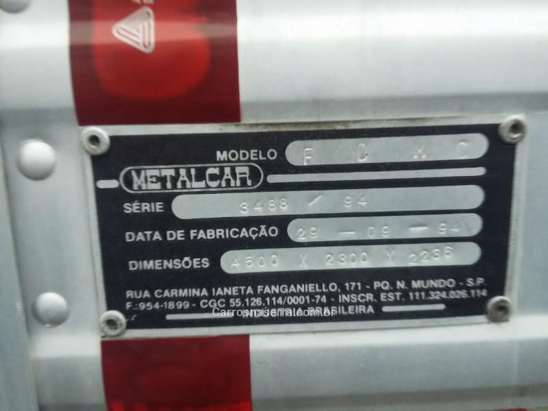 709  - 1994 - GARIBALDI
