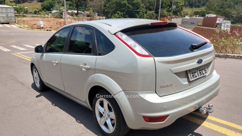 focus 1.6 glx 8v flex 4p manual 2011 sao marcos