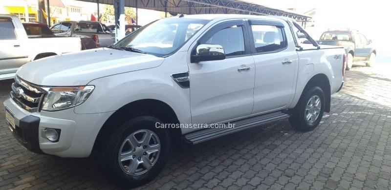 ranger 3.2 xlt 4x4 cd 20v diesel 4p automatico 2013 caxias do sul