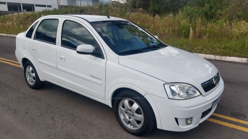 corsa 1.4 mpfi premium sedan 8v flex 4p manual 2008 sao marcos