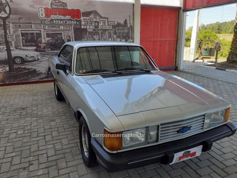 opala 4.1 comodoro 12v gasolina 2p manual 1985 bom principio