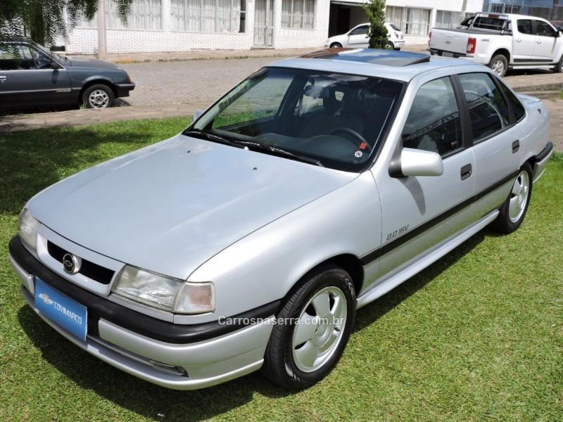 vectra 2.0 sfi gsi 16v gasolina 4p manual 1994 sao marcos