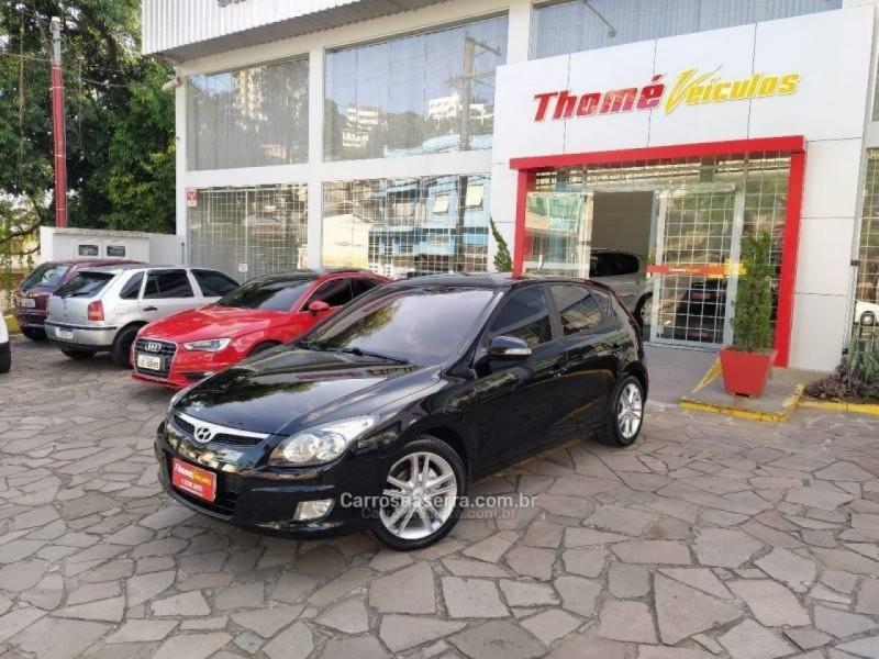 i30 2.0 mpi 16v gasolina 4p manual 2011 caxias do sul