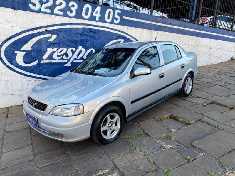 astra 2.0 mpfi gls 8v gasolina 4p manual 2000 caxias do sul