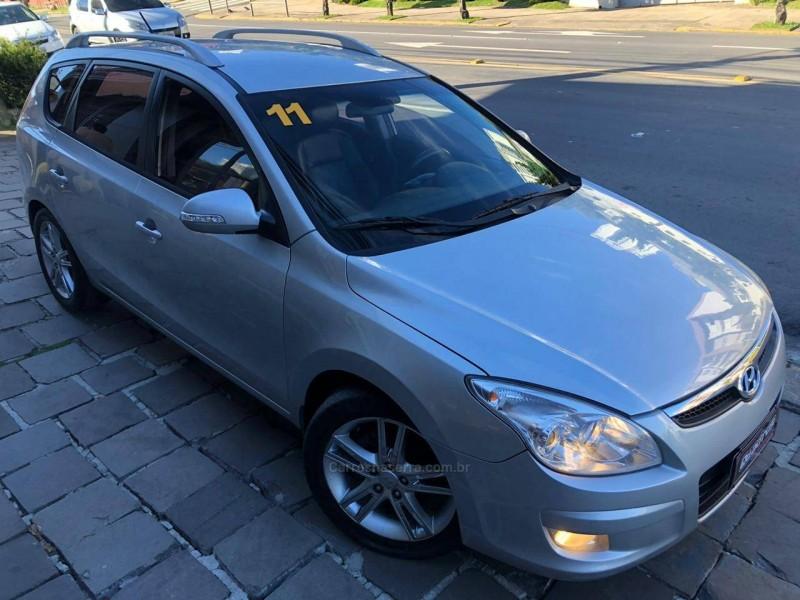 i30 cw 2.0 mpfi 16v gasolina 4p manual 2011 caxias do sul