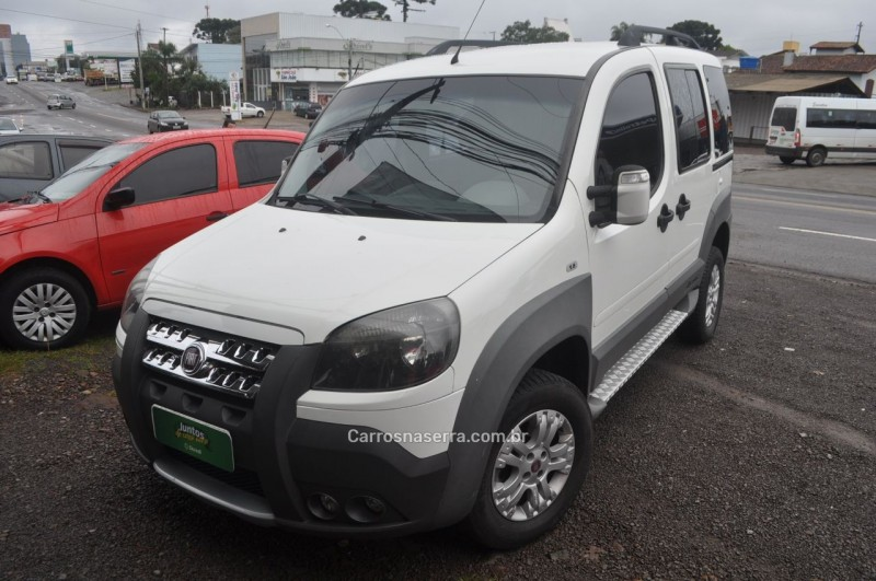 doblo 1.8 mpi adventure 8v flex 4p manual 2012 caxias do sul