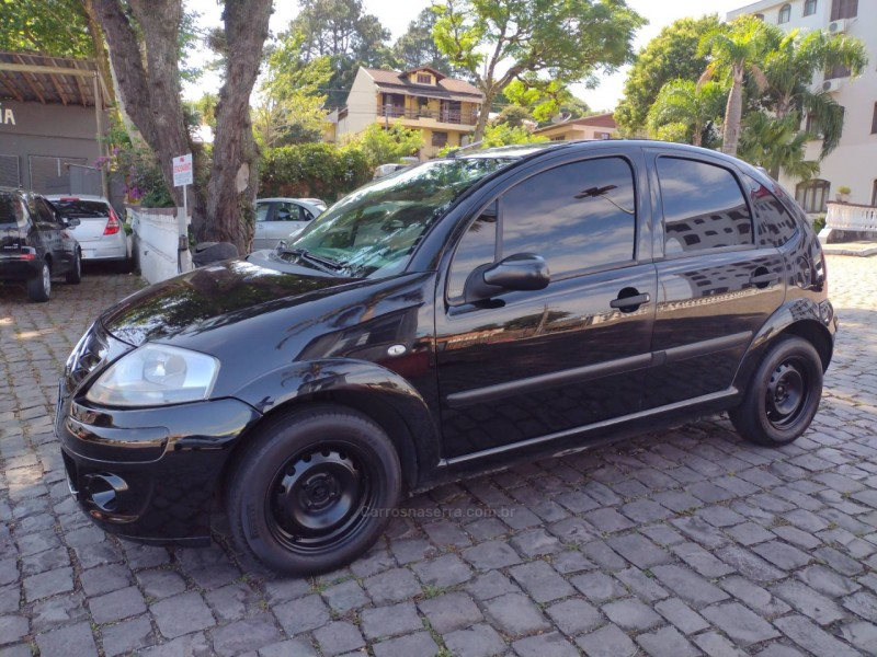 c3 1.4 i glx 8v flex 4p manual 2010 caxias do sul