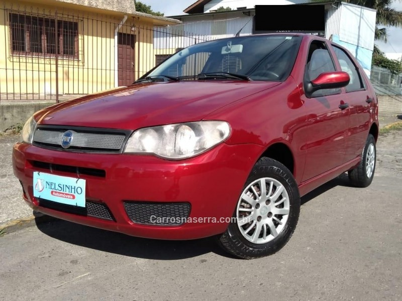 palio 1.0 mpi fire 8v flex 4p manual 2007 caxias do sul