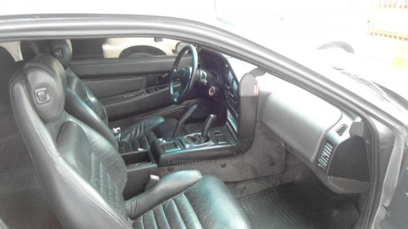 ECLIPSE 3.8 GT V6 24V GASOLINA 2P MANUAL - 1993 - CAXIAS DO SUL