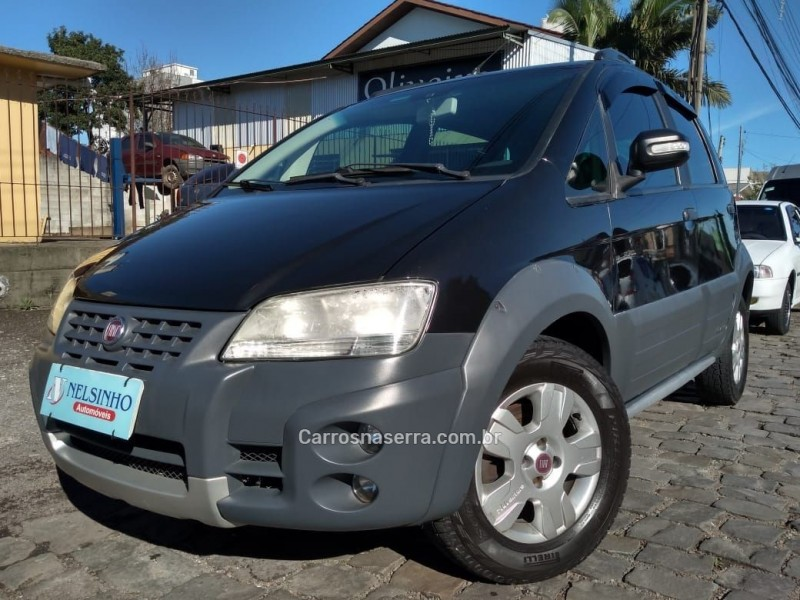 idea 1.8 mpi adventure 8v flex 4p manual 2009 caxias do sul