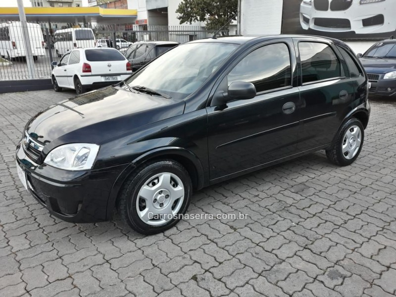 corsa 1.4 mpfi maxx 8v flex 4p manual 2012 caxias do sul