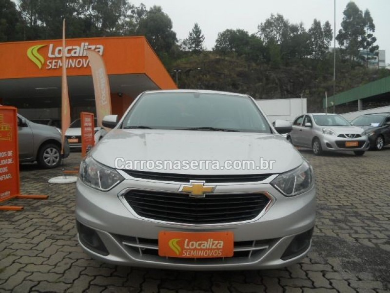 cobalt 1.4 mpfi lt 8v flex 4p manual 2018 caxias do sul