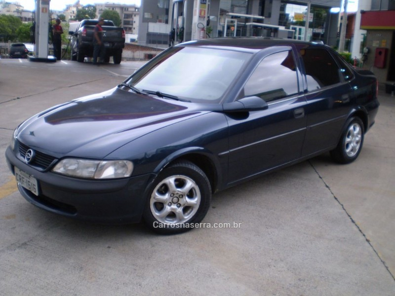 vectra 2.0 mpfi gls 8v gasolina 4p manual 1999 caxias do sul