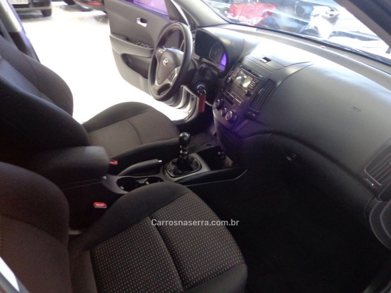 I30 2.0 MPI 16V GASOLINA 4P MANUAL - 2012 - CAXIAS DO SUL
