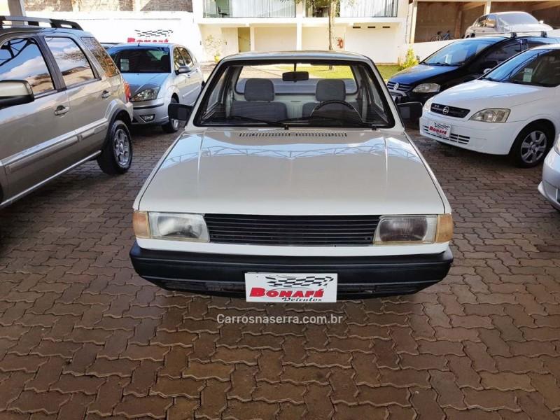 saveiro 1.6 cl cs 8v gasolina 2p manual 1998 casca