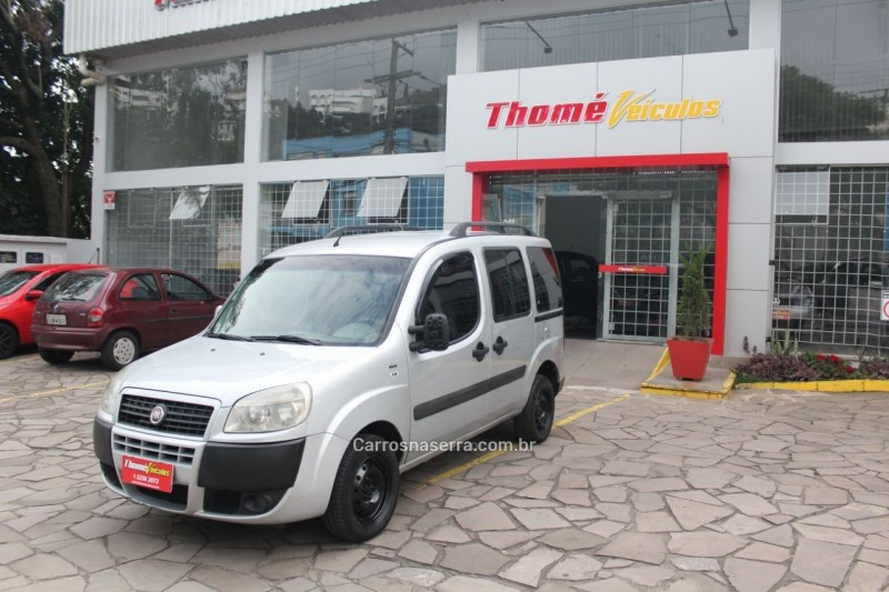 doblo 1.8 mpi hlx 8v flex 4p manual 2011 caxias do sul