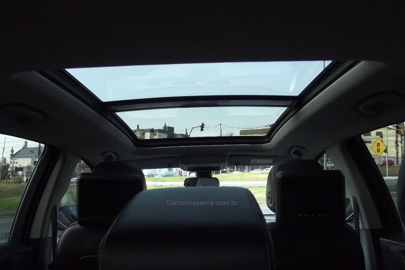 EQUINOX 2.0 16V TURBO GASOLINA PREMIER AWD AUTOMÁTICO - 2018 - FARROUPILHA