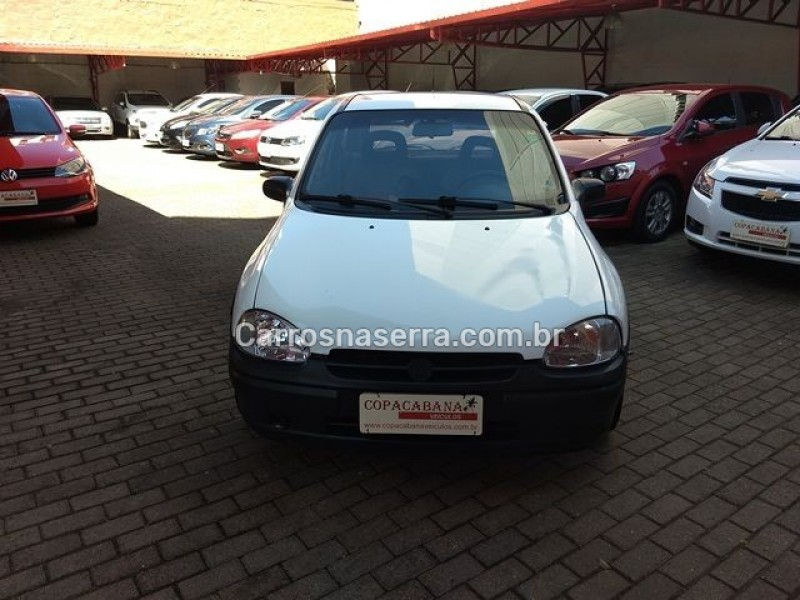 corsa 1.0 mpf wind 8v gasolina 2p manual 1995 caxias do sul