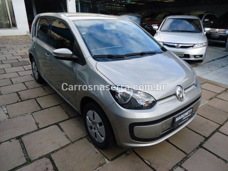 up 1.0 tsi move up 12v flex 4p manual 2016 caxias do sul