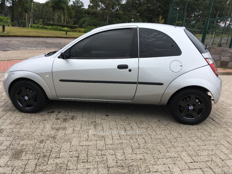ka 1.0 mpi gl 8v gasolina 2p manual 2004 caxias do sul