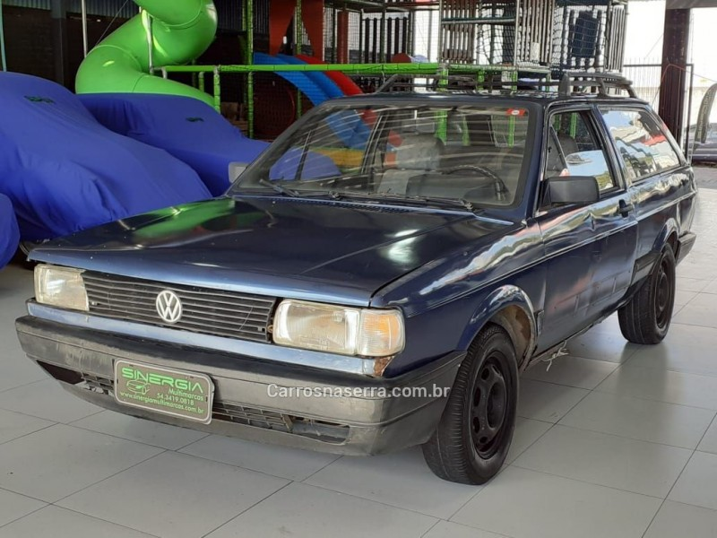 parati 1.8 gl 8v gasolina 2p manual 1992